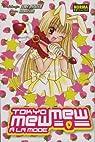Tokyo Mew Mew a La Mode 1 par Ikumi