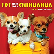101 Uses for a Chihuahua by Willow Creek Press (2014-09-01)