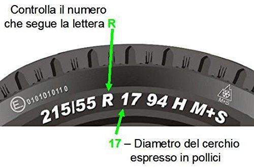 Ricambi-Auto-Europa-SRL-4-COPRICERCHI-GRAFITE-CROMO-15-COPPE-BORCHIE-COPRI-RUOTA-MERCEDES-CLASSE-A