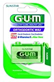 G.u. M ®-ortodonzia cera, colore: traslucido