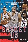 L'année scolaire 206-2017 Basket Us -Agenda-