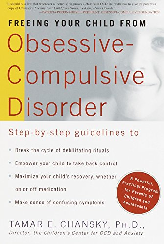 Freeing Your Child From Ocd