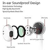 Headphones Jiayou Earphones Headsets Earbuds for iPhone 4 4s 5 5s 5se 5c 6 6plus 6s 6splus iPad iPod Macbook with Mic and Remote