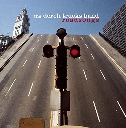 The Derek Trucks Band: Roadsongs (Audio CD)