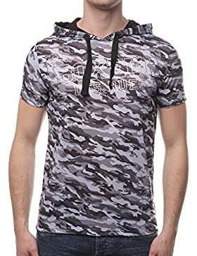 Boxeur des rues, Camiseta para Hombre