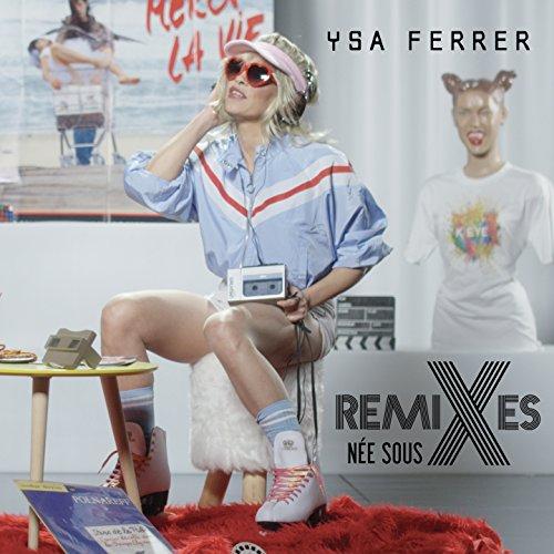 Née sous X (Remixes)