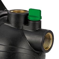 EINHELL BGP 830 Gartenpumpe Pumpe bis 3000l/h 800 Watt NEU