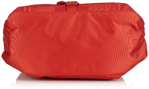 Sansibar  Calima, sac à main femme Rouge - Red - Rot (tomato)