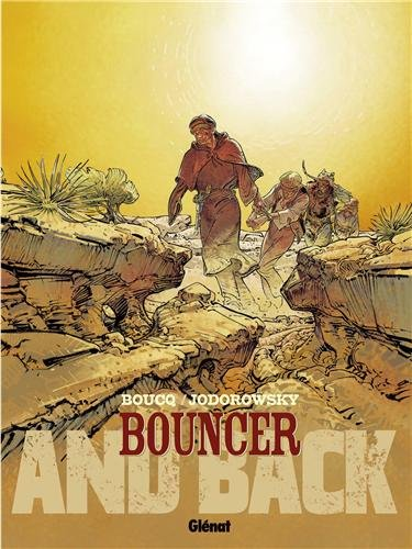 Bouncer (9) : And back