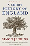 A Short History of England by Simon Jenkins (4-Oct-2012) Paperback