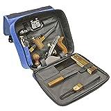 Faithfull - 7 Stück Tischler Werkzeug-Set - FAICARPBAG