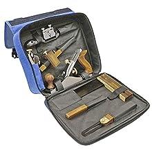 Faithfull CARPBAG Carpenters Tool Set (7 Pieces)