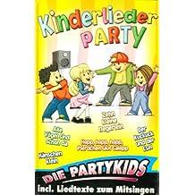 Kinderlieder-Party [Musikkassette] [Musikkassette]