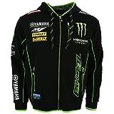 Tech 3 Yamaha Monster Moto GP Racing Team Sweat à capuche Officiel 2018