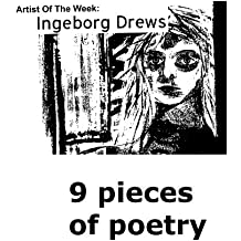 9 pieces of poetry (Artist of the week 1)