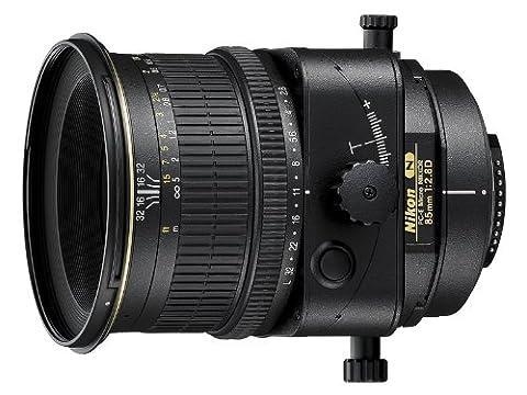 Nikon PC-E Micro Nikkor 85mm 1:2,8D Objektiv (77 mm Filtergewinde)