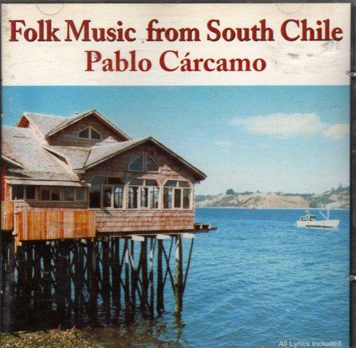 Arc Music (DA Music) Folk Music from South Chile