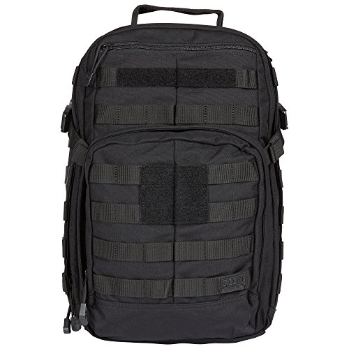 5.11 Tactical Rush 12 Backpack - Black - One Size
