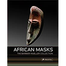 African Masks: From the Barbier-Mueller Collection (Art Flexi Series)