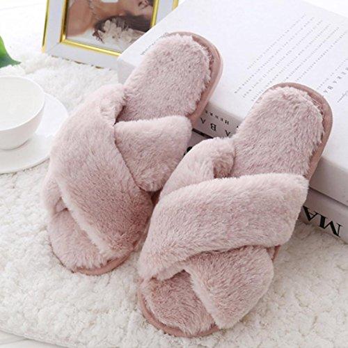 Mamum, Pantofole donna Pink