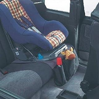 REER La protection de siège-auto accessoires voiture, noir
