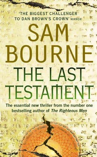 The Last Testament (English