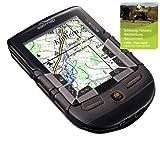 Satmap GPS Navigazione satellitare System Active 10Plus-incl. Scheda 1: 50000, Schleswig Holstein/Mecklenburg Vorpommern