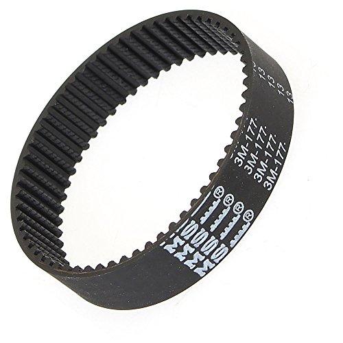 Premium Qualität gezahnt Hobelmesser Antriebsriemen für Black & Decker KW715, KW713, BD713