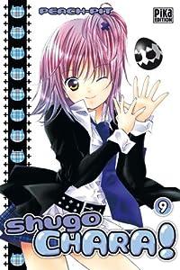 Shugo Chara ! Edition simple Tome 9