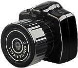 Somikon Cam: Mini-VGA-Kamera im Spiegelreflex-Design, Webcam-Funktion, Plug & Play (Spionage Mini-Kamera)