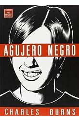 Descargar gratis Agujero Negro Obra Completa en .epub, .pdf o .mobi