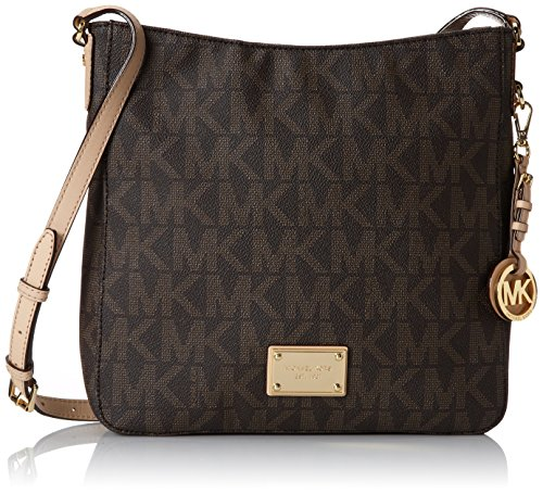 michael-kors-womens-jet-set-travel-large-logo-satchel-brown