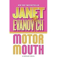 Motor Mouth: A Barnaby Novel (Barnaby & Hooker)