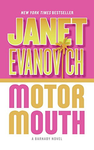 Motor Mouth: A Barnaby Novel (Barnaby & Hooker Series, Band 2) (E-serie Motor)
