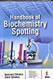 Handbook Of Biochemistry Spotting