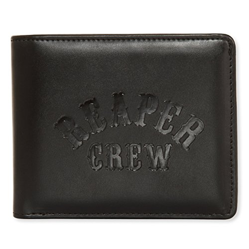 Sons Of Anarchy - Reaper Crew - Cartera oficial - Negro RC
