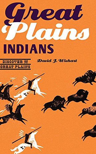 Great Plains Indians (Discover the Great Plains) (English Edition) -