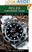 #5: Rolex Submariner 14060M Watch Review