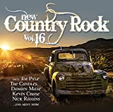 New Country Rock Vol.16