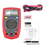 Etekcity MSR-R500 Digital Multimeter - 7