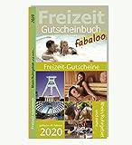 Freizeitgutscheinbuch 'fabaloo' RHEIN/RUHRGEBIET (gültig bis 29.02.2020)