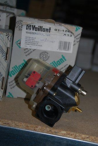 VAILLANT 011263 01-1263 WASSERSCHALTER VC VCW 126 - 246 E C VHR (NL)