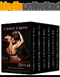 The Billionaire's Desire: The Complete Series (English Edition)