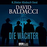 Die Wächter (6 CDs) (Lübbe Audio)