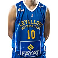 Bigsport Klemen Prepelic Maillot de Basketball Homme