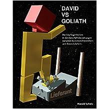 DAVID VS GOLIATH: Die Gepflogenheiten in den Geschäftsbeziehungen zwischen Automobilherstellern und ihren Zulieferern