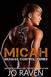 Micah (Damage Control Book 1) (English Edition)