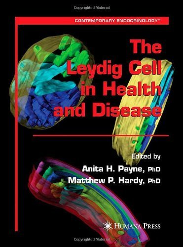The Leydig Cell in Health and Disease (Contemporary Endocrinology) (2007-06-15)