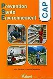 Image de Prévention Santé-Environnement-CAP