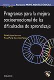 PROGRAMA MUPO. MENTES ÚNICAS (Ojos Solares - Programas)